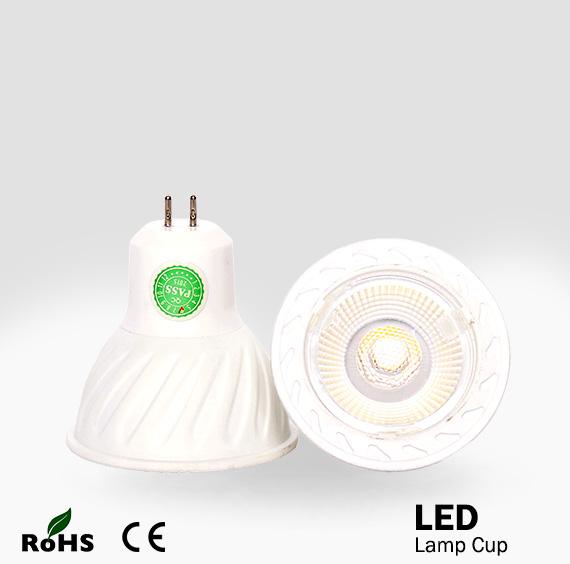 لامپ بدنه سرامیکی 6 وات پایه سوزنی- ویمکس