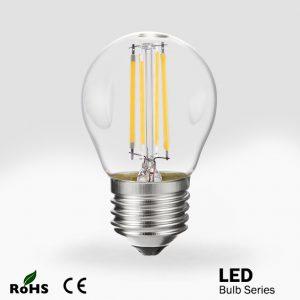 لامپ حبابی فیلامنتی