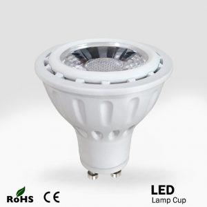 لامپ بدنه سرامیکی 3 وات پایه استارتی